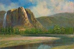 Yosemite #1 11x14