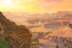 Grand Canyon # 2 16x20