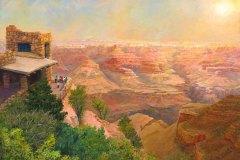 Grand Canyon # 3 16x20